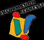 Logo Point Information Jeunesse