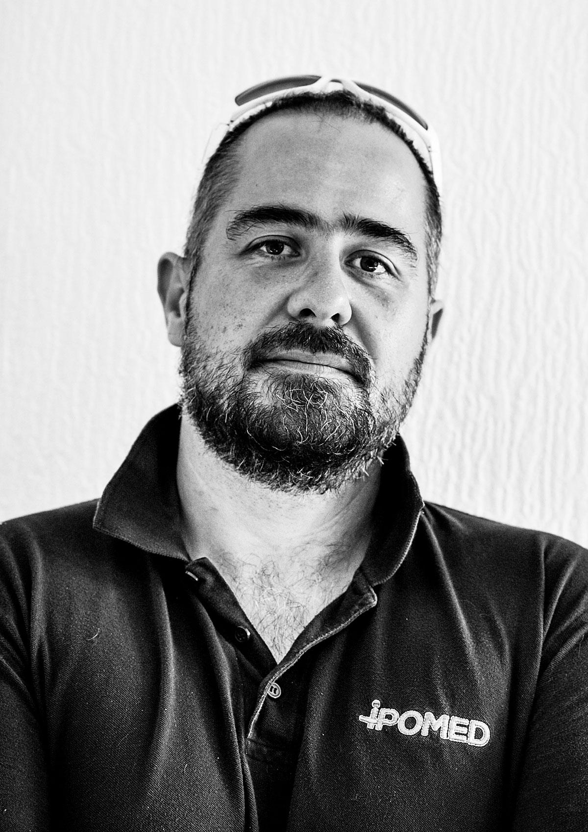 Mathieu Perrin Lacour
