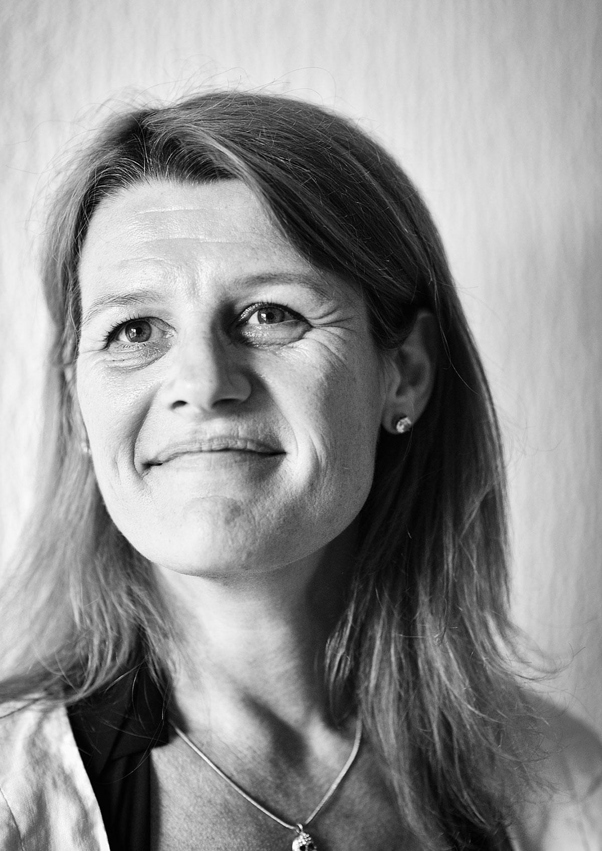 Stéphanie De Lene Mirouze