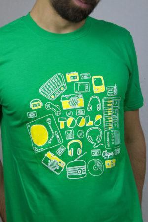 tee-shirt-tools-vert-radio-clapas-600x900