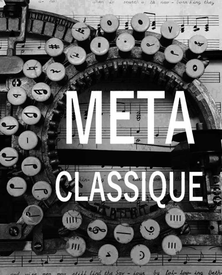 Metaclassique